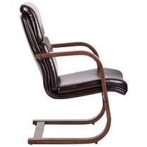 Кресло Техас CF Вуд орех Мадрас дк браун (AMF-ТМ), фото 3