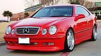 Защита картера двигателя Mercedes-Benz CLK200  (W208)  1996-, фото 1