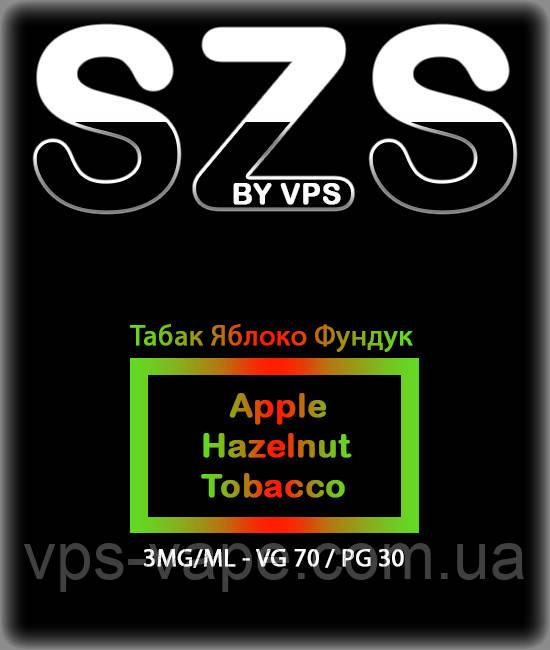 Табак Яблоко-Фундук