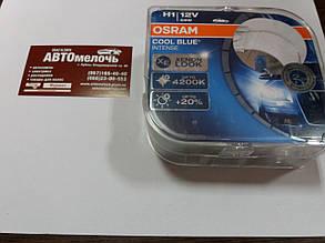 Лампа H4 12V 55W Osram +20 Cool Blue