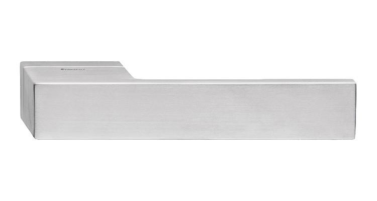 Ручка дверная Linea Cali Loft 024 хром матовый (Италия)