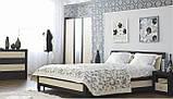 """Кровать """"Капри"""" 160x200, фото 5"""