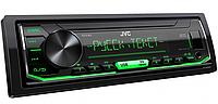 Автомобильная магнитола JVC KD-X163