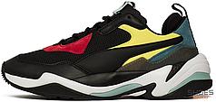 Мужские кроссовки Puma Thunder Spectra Black 367516, Пума Сандер Спектра