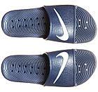 Тапочки сланці Nike Kawa Shower (832528 400) Оригінал, фото 8