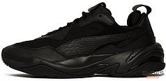 Мужские кроссовки Puma Thunder Desert Black 367997-04, Пума Сандер Спектра
