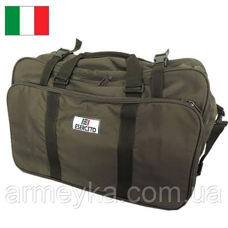 Транспортные дорожные сумки, армия Италии оригинал. НОВЫЕ