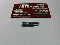 Штуцер прокачки тормозов М8х1.25 - 34.7мм.