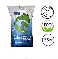 Гровер 15% для свиней 30-60 кг LibraFeed (25 кг)