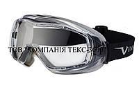 Очки защитные закрытые UNIVET 620