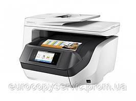 БФП HP OfficeJet Pro 8730 (D9L20A) з Wi-Fi
