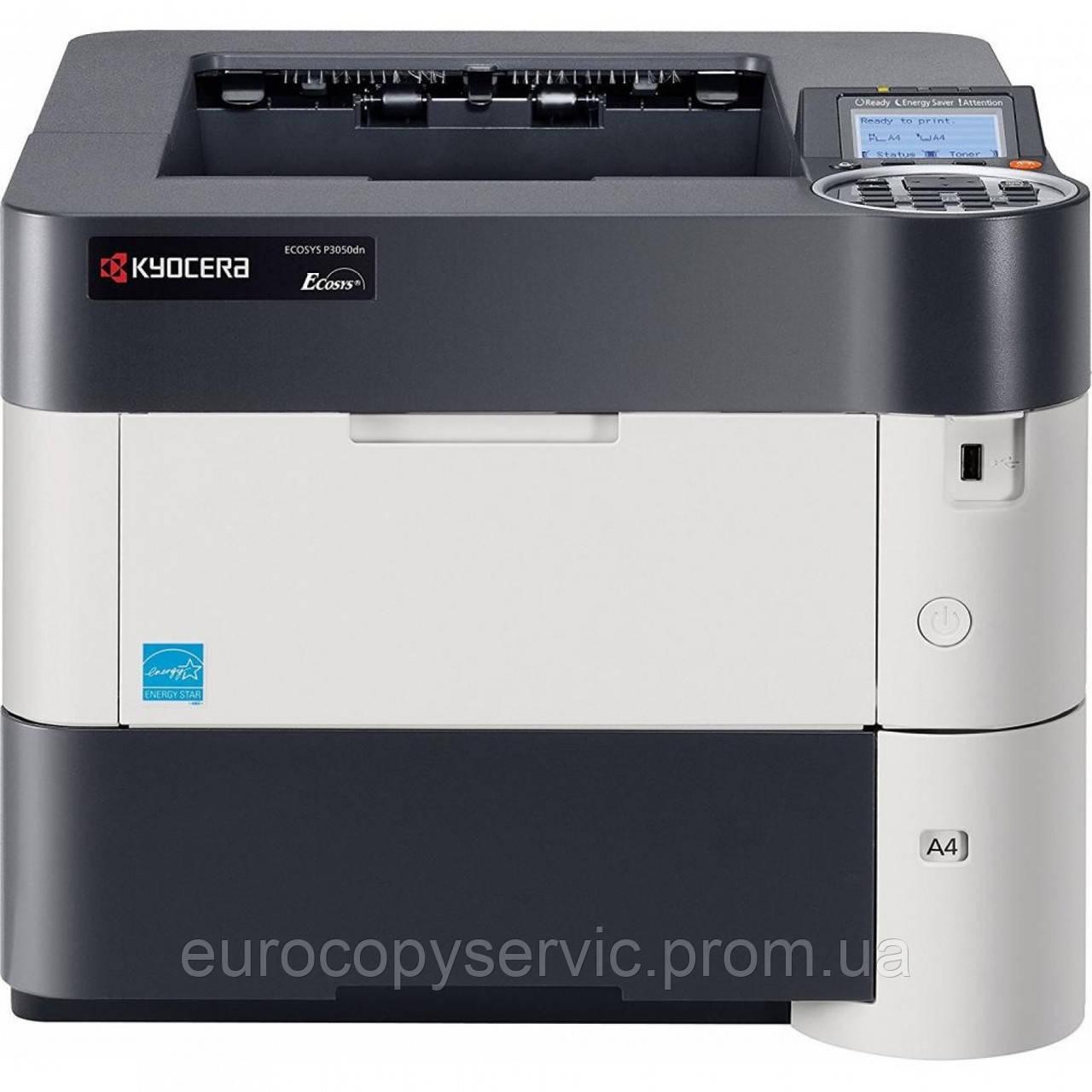 Принтер Kyocera А4 ECOSYS P3045dn (1102T93NL0)