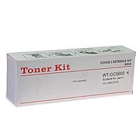 Тонер-картридж VTC для OKI C5600 / 5700/5800/5900 Black (WWMID-74104)