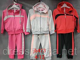 Спортивний костюм-двійка для дівчаток Setty Koop 4-12 років