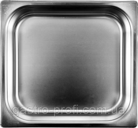Гастроємність GN 2/3 65 (354*325*65 мм), фото 2