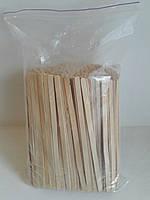 Мешалка деревянная 14 см. (800 шт./уп.)