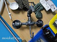 Крючок для полотенец - декоративная вешалка -, фото 1