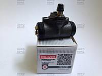 Цилиндр тормозной задний Hort HBC52005 на ВАЗ 2105-2115.