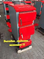 Твердотопливный котел Marten Praktik MP-20 20 кВт, фото 1