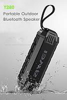 Портативная Bluetooth колонка Awei Y280 (Bluetooth, MP3, AUX, Mic)