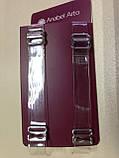 Бретельки прозрачные для бюстгальтеров и купальников, фото 4