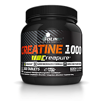 Креатин Olimp Creatine 1000 Creapure 300 tablets