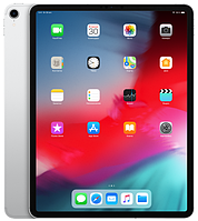Apple iPad Pro 12.9 2018 64GB Wi-Fi + Cellular Silver (MTHP2)