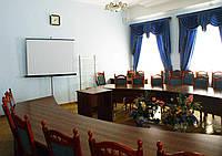 Залы для тренингов, семинаров и учебных курсов - почасовая аренда