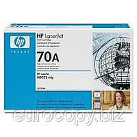 Картридж HP LaserJet M5025 (Q7570A)