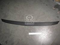Накладка решетки радиатора RENAULT KANGOO (Рено Кенго) 2009- (пр-во TEMPEST)