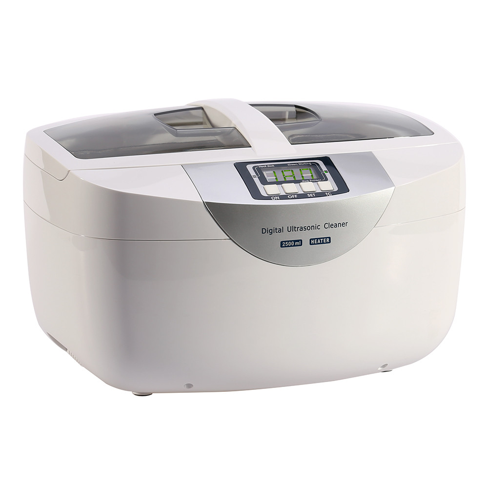 Ультразвукова ванна Codyson CD-4820 (2,5 л. Функція підігріву).