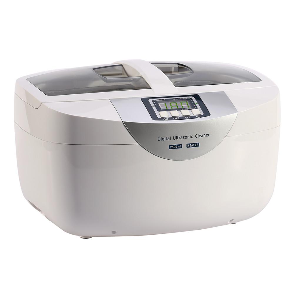 Ультразвуковая ванна Codyson CD-4820 (2,5л. Функция подогрева), фото 1