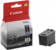 Картридж Canon PG-37 Black (2145B005) Original