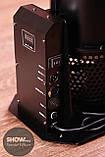 Конфетти машина SHOWplus CM-1500 LED - генератор конфетти с LED подсветкой, mini led confetti machine, фото 10
