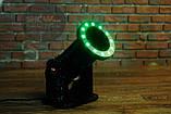 Конфетти машина SHOWplus CM-1500 LED - генератор конфетти с LED подсветкой, mini led confetti machine, фото 2