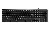 Клавіатура 2E KS 106 USB Black