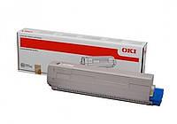 Картридж OKI TONER-C-C532 / MC573-1.5K Cyan (46490407) Original