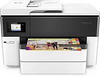 БФП HP OfficeJet Pro 7740 (G5J38A) з Wi-Fi