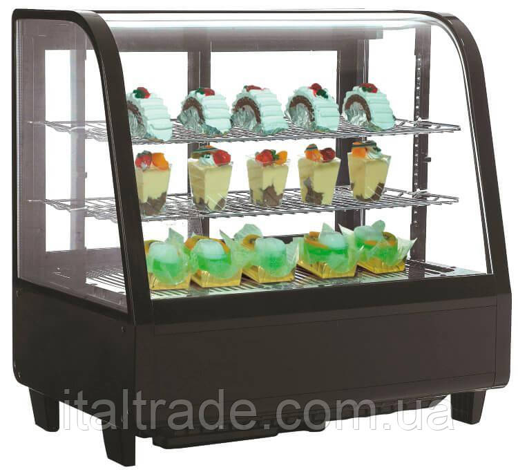 Витрина холодильная EFC RTW-100