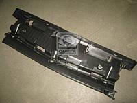 Решетка радиатора RENAULT KANGOO (Рено Кенго) 2009- (пр-во TEMPEST)