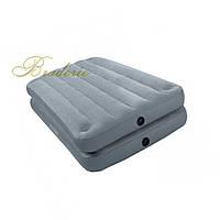 Односпальная надувная кровать Intex 67743