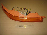 Указатель поворота в бампере правый CHEVROLET AVEO T200 (Шевроле Авео Т200) 2004-2006 (пр-во TEMPEST)