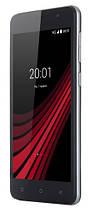 Смартфон ERGO B505 Unit 4G DS Black Гарантия 12 месяцев, фото 2