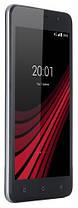 Смартфон ERGO B505 Unit 4G DS Black Гарантия 12 месяцев, фото 3