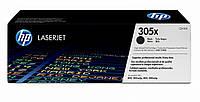 Картридж HP Color LaserJet M351a Black (CE410X)