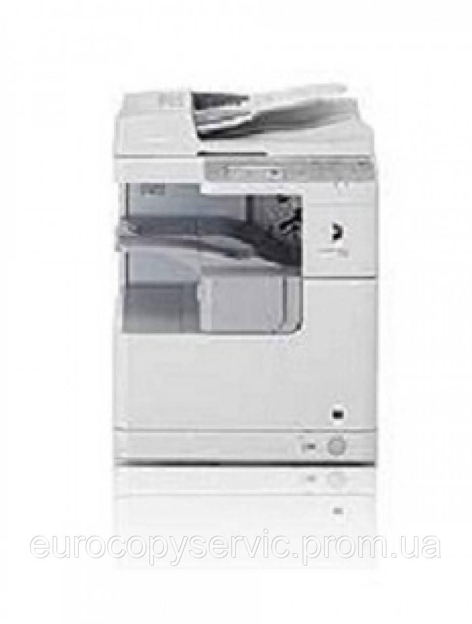 БФП А3 Canon imageRUNNER iR2530i (2835B008)