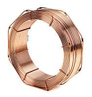 Провод сварочный омеднённый СВО8Г2С Ø0,8мм