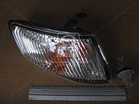Указатель поворота правый MAZDA 626 (Мазда 626) 1997-2000 (пр-во DEPO)