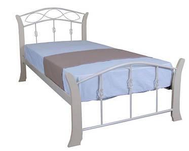 Кровать односпальная Летиция Вуд