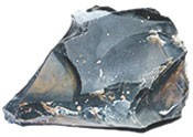 Кремень карпатский. 10 кг.